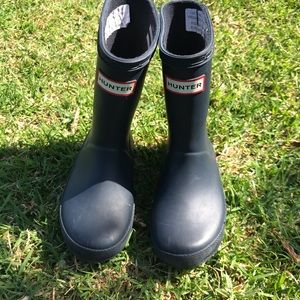 HUNTER 🔵 Kids Hunter rain boots